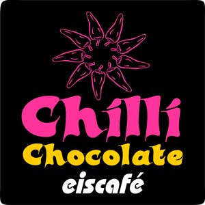 Cafeteria Jandia: Cakes & Ice Cream - Chilli Chocolate - Fuerteventura